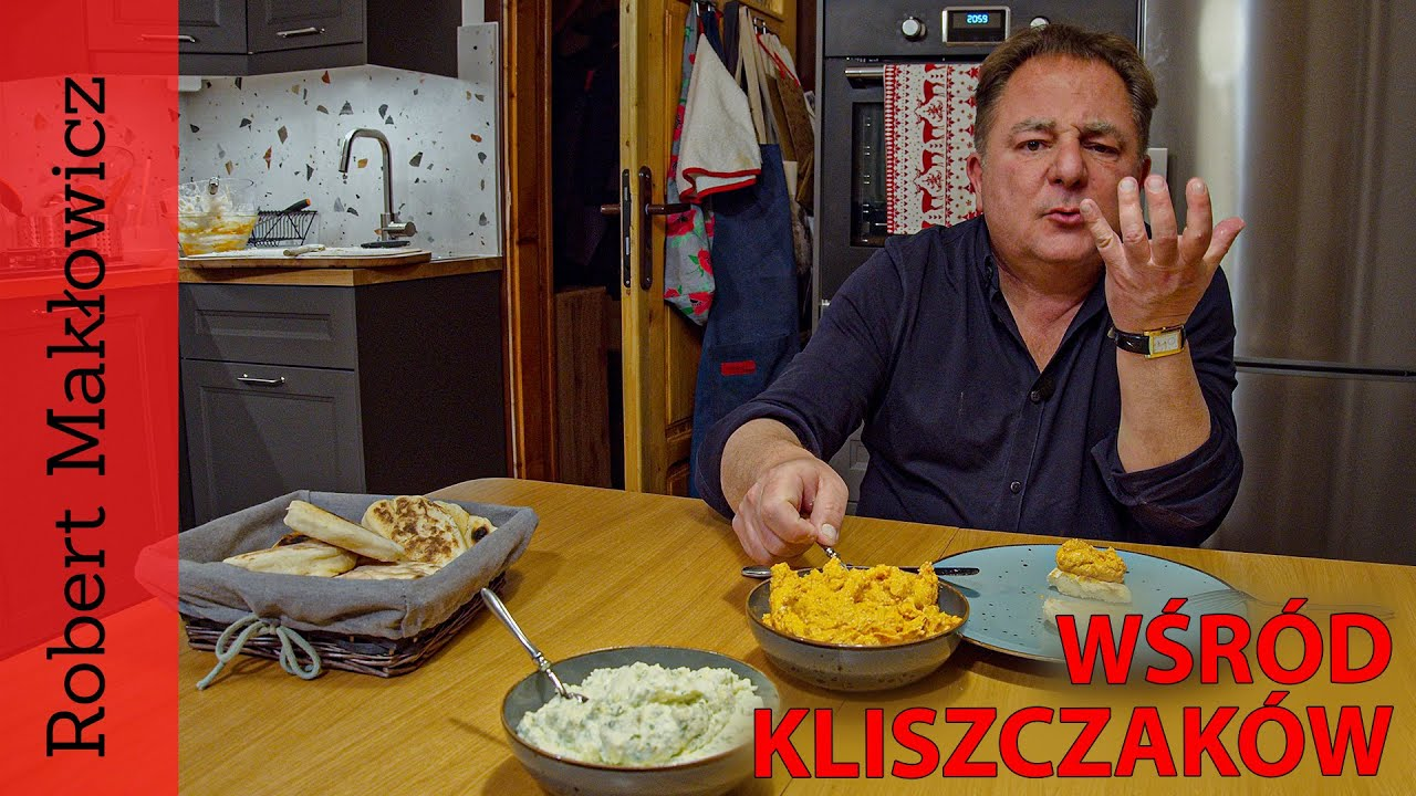 """ROBERT MAKŁOWICZ POLSKA odc.32 """"Beskid Wyspowy. Wśród Kliszczaków."""""""