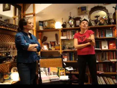 La Librería de mujeres de Madrid