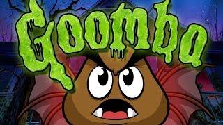 Goosebumps HorrorLand - The Lonely Goomba