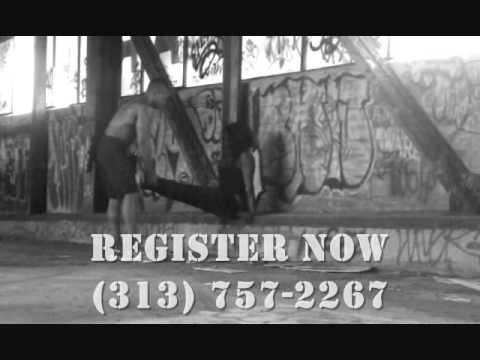 Detroit Urban Fitness Group Training Physical Fitness Weight Loss