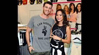 actress Jamie Chung and her husband actor Bryan Greenberg
