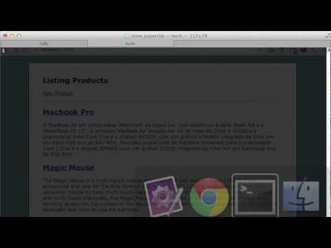 Multi Upload Ruby On Rails 3.1 Paperclip + Nested Form - Jhonatan Rodrigues