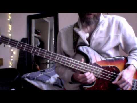 They Might Be Giants - Boat of Car (live) (bass cover) mp3