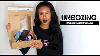 Dream Style Virgin Human Hair Body Wave, Unboxing Madhame Beauty