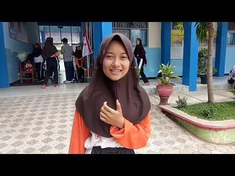 Karna su sayang, SMP N 2 Banjarharjo
