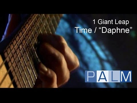 1 Giant Leap Film: Time /