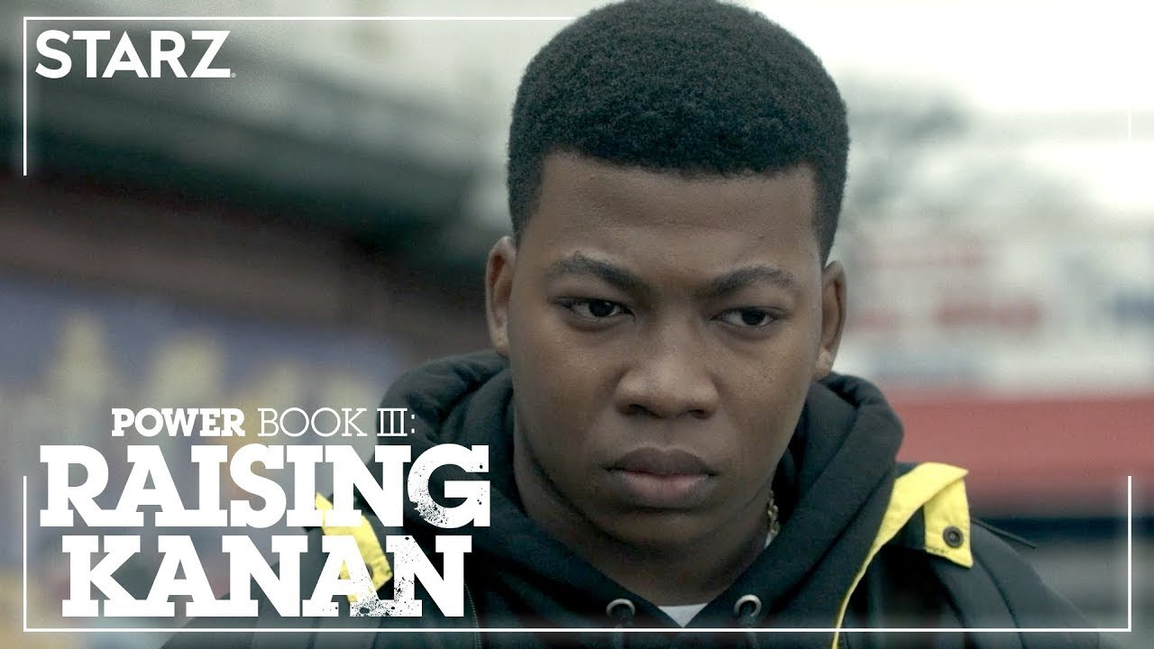 Who Is Mekai Curtis? Facts About the Raising Kanan Star ...
