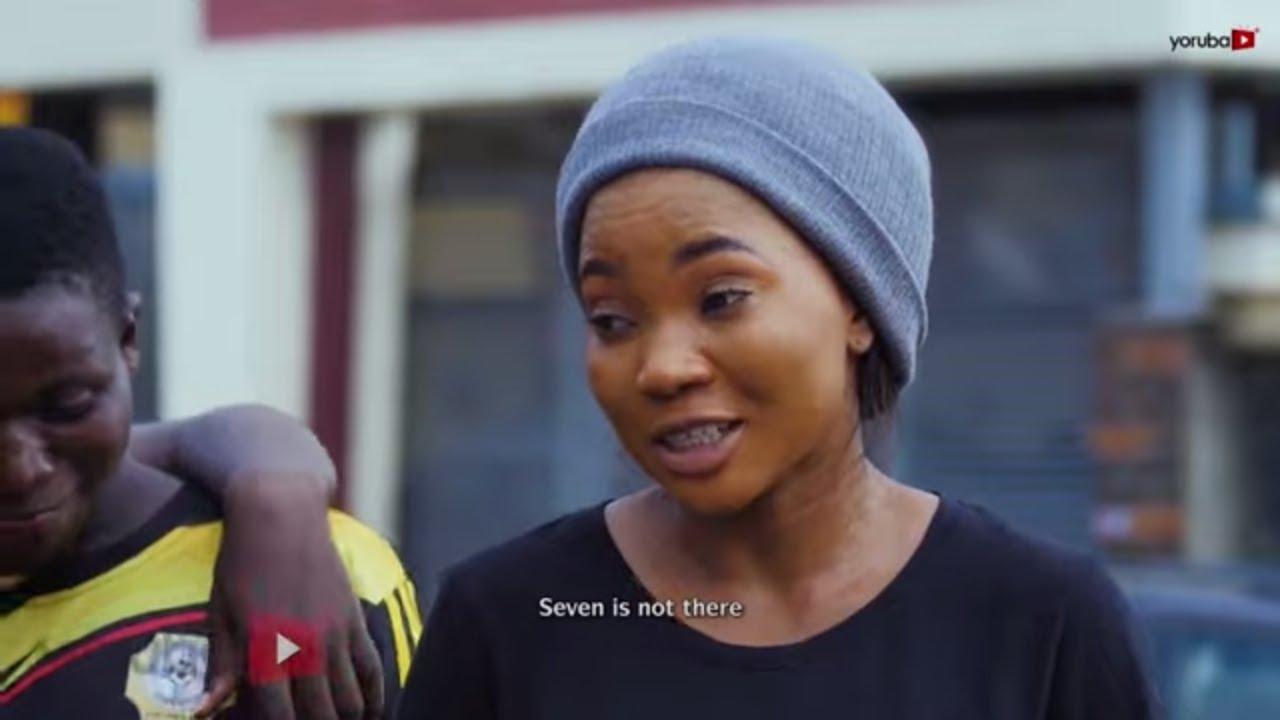 Download Iyawo Alhaji Rovers Latest Yoruba Movie 2020 Drama Starring Jumoke Odetola   Muyiwa Adegoke