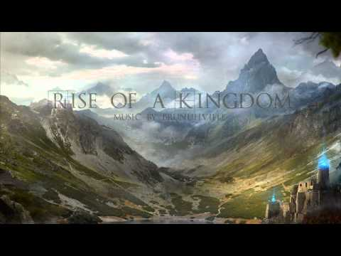 Fantasy Medieval Music - Rise of a Kingdom