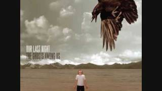 Our Last Night- Dreamcatcher with lyrics