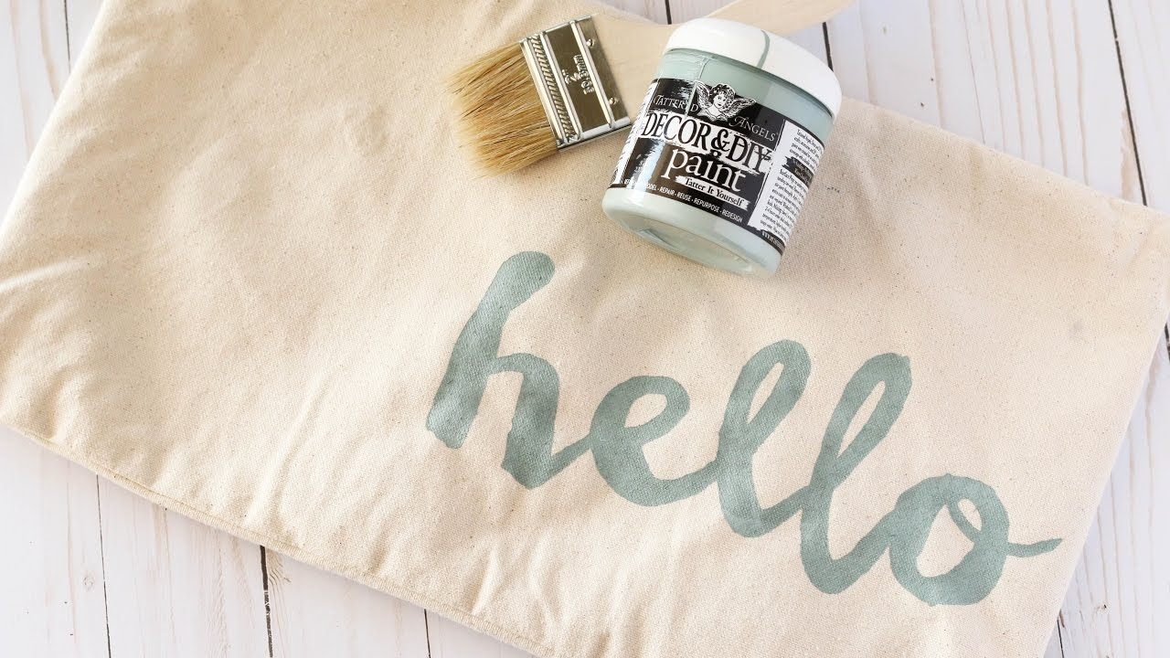 Creating Your Own Stencils with Your Cricut and Contact Paper