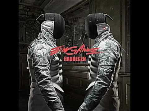 Haudegen - Hölle (Neues Album En Garde)