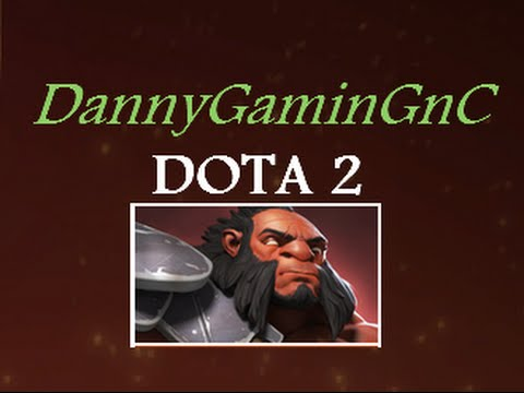 Dota 2 Axe Ranked Gameplay with Live Commentary Jungle