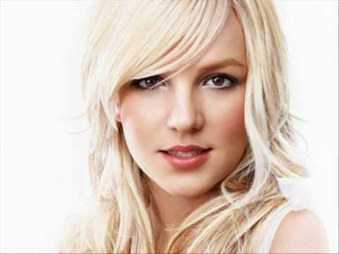 Song Written For Britney Spears - If It Hurts You (2011 Demo)