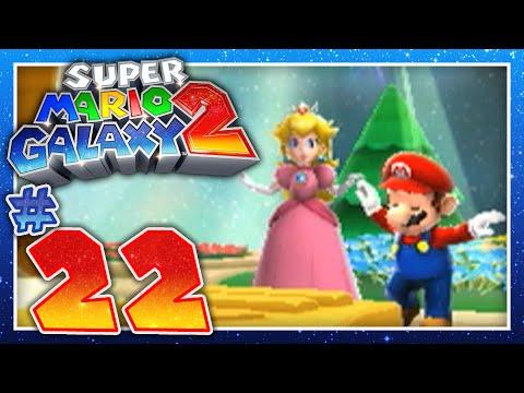 Super Mario Galaxy 2: Part 22 - Bowser's Galaxy Generator!