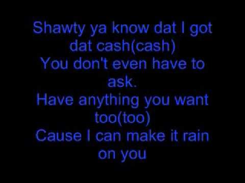 MullageTrickn lyrics