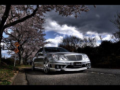 Mercedes Benz E class Отзывы владельцев с фото DRIVE2RU