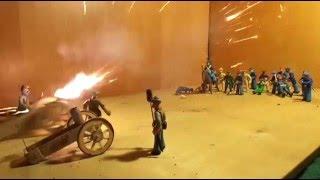 Игры стрелялки 3. Война со всеми