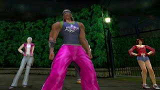 Spikeout Battle Street (2005) FULL Story Mode Playthrough! ALL Movies, ALL Cutscenes! / XBOX