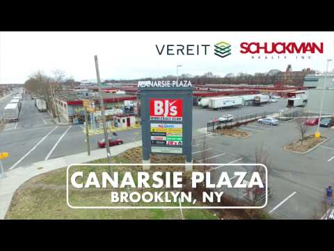 Schuckman Realty Exclusive - Canarsie Plaza | Brooklyn, NY