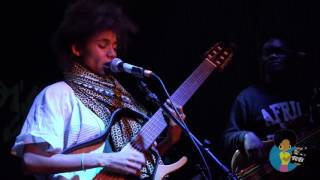 Nneka - Book of Job (Live in Philly)