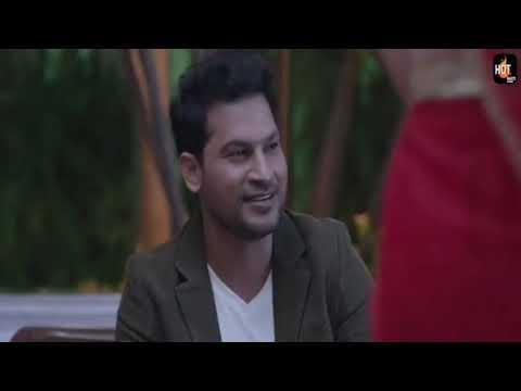 Ankita Dave Hot | Nagar Vadhu hot scene