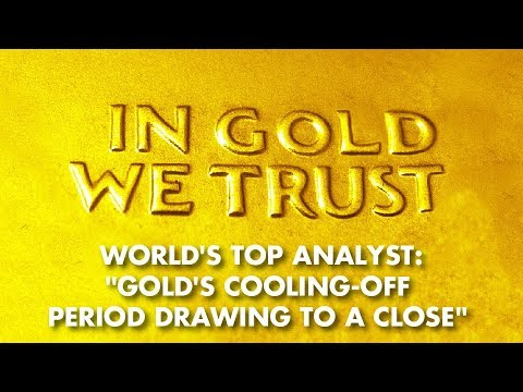 In GOLD We Trust: 2017 In-Depth Precious Metals Overview