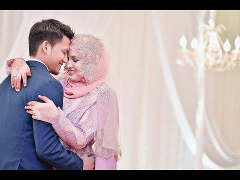 ADIL & AISHA WEDDING   DUBAI