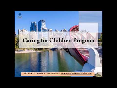 How To Apply For Canada Caregiver Program | Best Immigration And Visa Consultancy