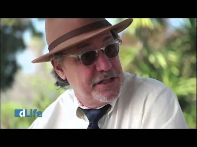 Jim Turner Diabetes Theatre - Low Blood Sugar
