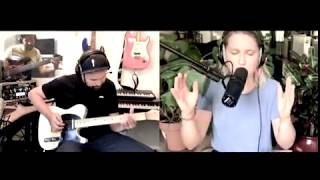 VVINDKIND & Henning Leise - 'Come Alive - Foo Fighters' Cover auf Abstand