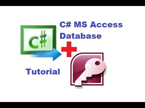how to create login form in c with external database