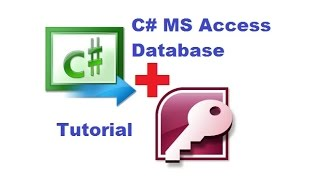 C# MS Access Database Tutorial 1 # Getting Started and Access database Connection