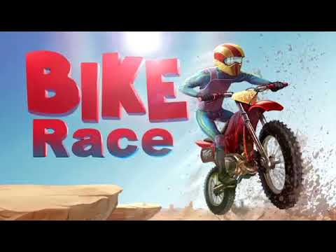 Bike Race Free   Racing Game   Lots of NEW CONTENT   YouTube 360p