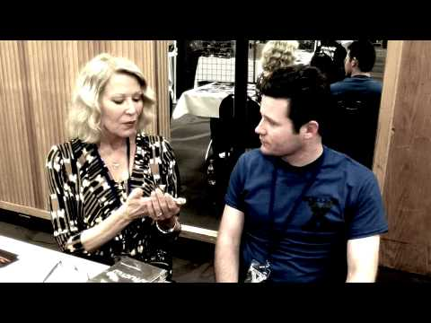 Download ConX 2012 Interview With Leslie Easterbrook