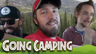 On the Road | Camping Trip 2016