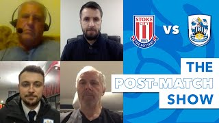 ⚽️ THE POST-MATCH SHOW | STOKE CITY (A)