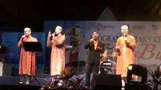 Download Video In Team - Allahu Rabbi MP3 3GP MP4