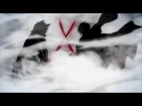 Servamp「AMV」- Anthem Of The Lonely「Kuro & Mahiru Vs Tsubaki」