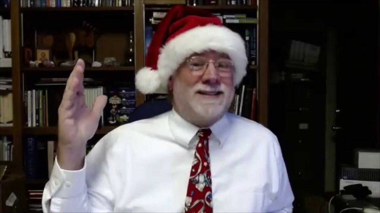 December 20, 2020 Christmas Worship