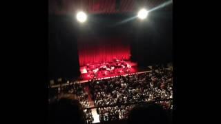 大阪公演.
