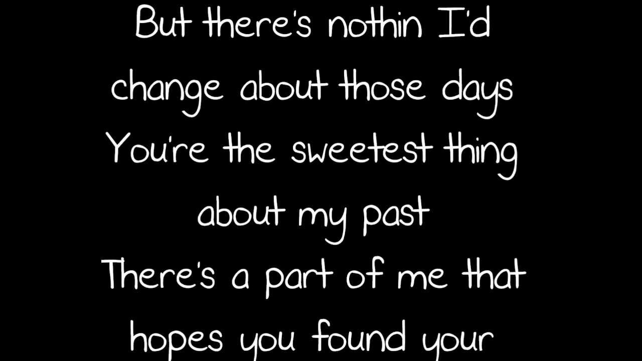 Wanna Make You Love Me By Andy Gibson Lyrics - YouTube