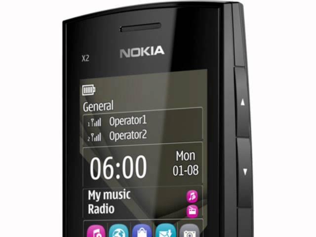 Harga Nokia X2 02 Murah Terbaru Dan Spesifikasi Priceprice Indonesia