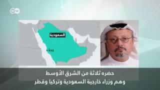 جمال خاشقجي: الإخوة في مصر منشغلون بمسائل أضعفتهم وستضعفنا