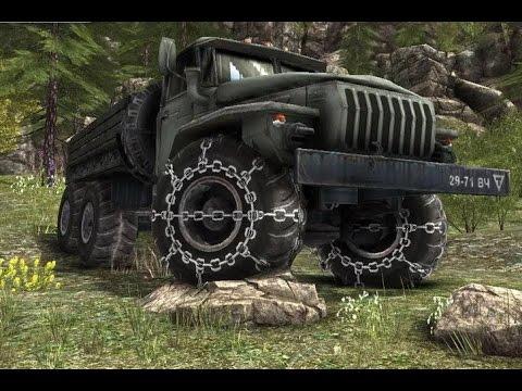 Truck Driver 3D:Offroad - Водитель грузовика 3D на Android