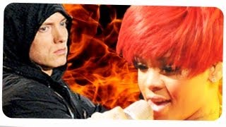 vuclip Love The Way You Lie - Eminem feat. Rihanna (Official Video) - PARODIE
