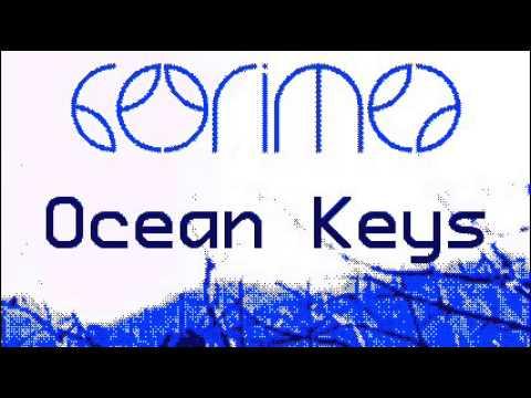 begrimed - Ocean Keys