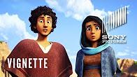 THE STAR Vignette - Meet Mary & Joseph - Продолжительность: 54 секунды