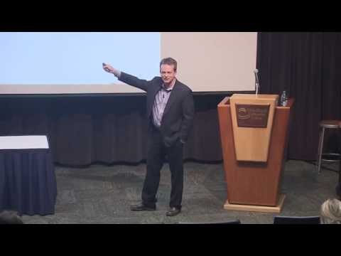 Psychology Speaker Series | Jeff Kieliszewski