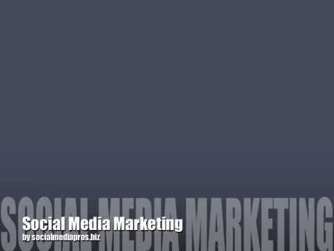 Social Media Marketing Professionals | Social Media Marketing Strategies That Work